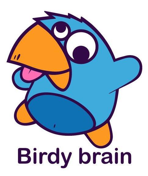 birdy brain