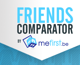 Friends Comparator_9