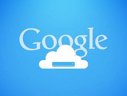 google espace stockage