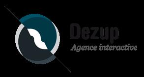 Logo de l'agence Dezup