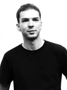 Arnaud Steckle, webdesigner