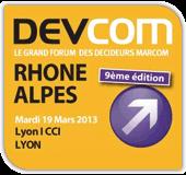 Devcom Lyon, 9ème édition