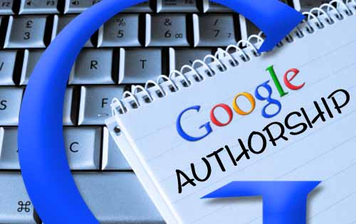 authorship google