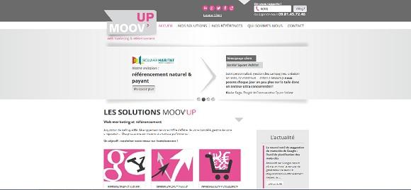 nouveau site Moov'up