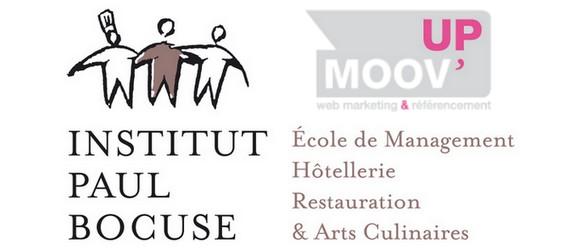 Petit d jeuner seo moov up soluti - Cours de cuisine lyon bocuse ...