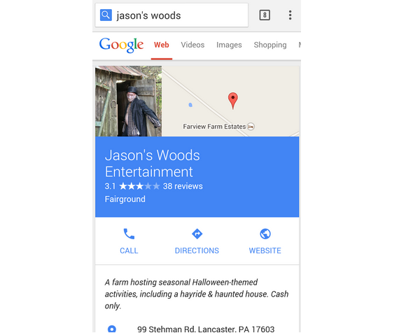 nouvelle interface mobile google