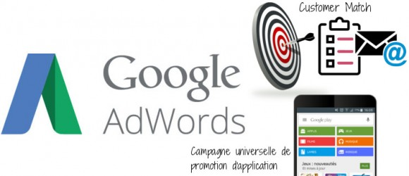 Customer Match: Adwords