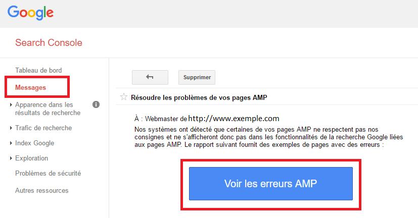 erreur-amp
